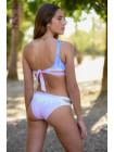 Bikini MariCruz Lavanda. Coleccion Teens