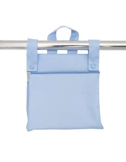 Bolso Panera Bebelux Stylon Azul