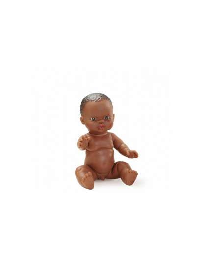 Muñeco Gordi   34 cm   Candidas Dolls