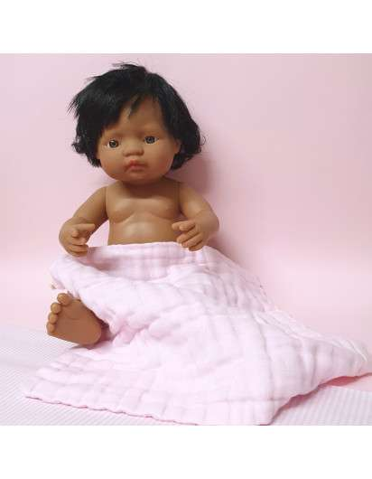 Muñeca Latinoamericana   Candidas Dolls