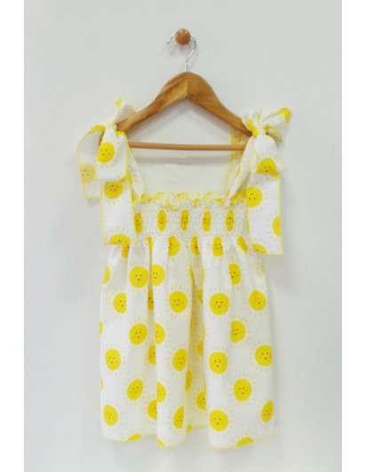 Vestido Soles Mon Petit Bonbon