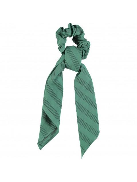 Coletero Piupiuchick Verde Raya Gris Niña