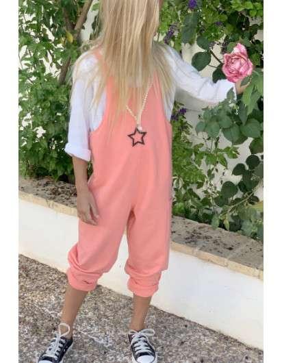 Collar Pilar Batanero Estrella Negro