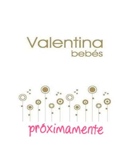 Body Valentina Bebes Cuello Pique Blanco