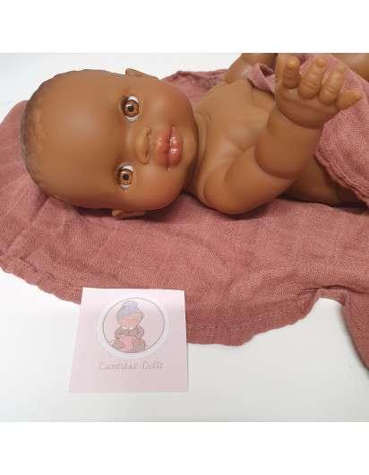Muñeco Gordi   34 cm | Candidas Dolls