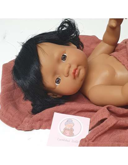 Muñeca Latinoamericana | Candidas Dolls