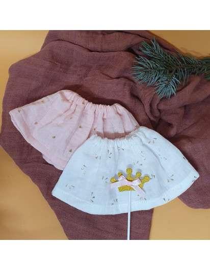 *15 Muñeca Gordi  con ropa hecha a medida para 34 cm CANDIDAS DOLLS