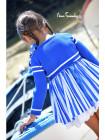Jersey Noma Fernandez Sailor Corto Azul