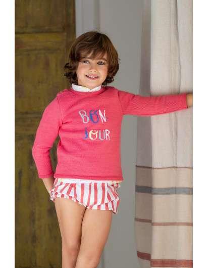 Jersey Kids Chocolate BonJour Unisex