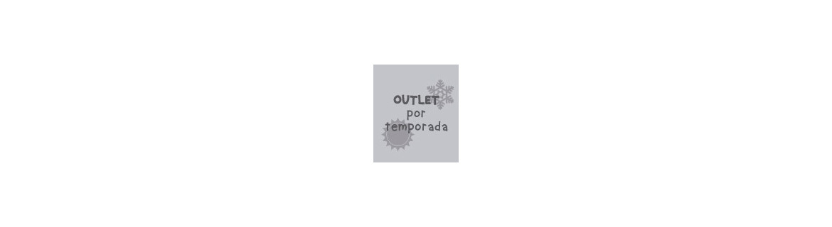 Outlet por Temporada