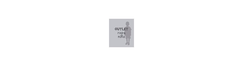 Ropa de Outlet Niño, Bebé y Teen