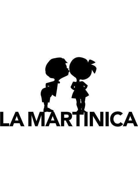 La Martinica by María Sobrino