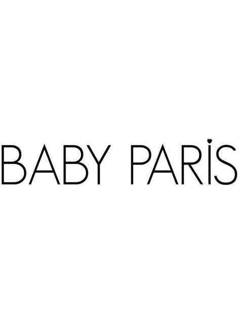 Baby Paris