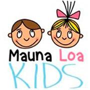 Mauna Loa Kids logo